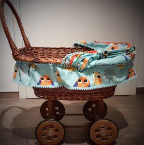 Puppenwagen 2