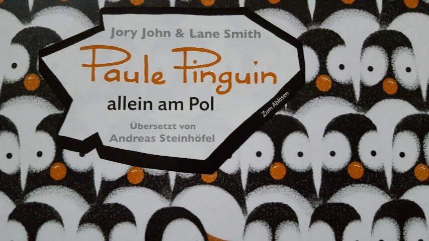 Carlsen Kinderbuch Rezension