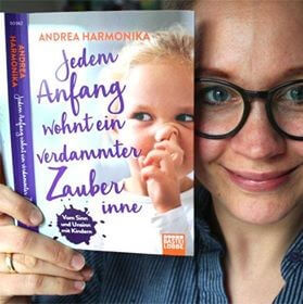 Rezension Andrea Harmonika