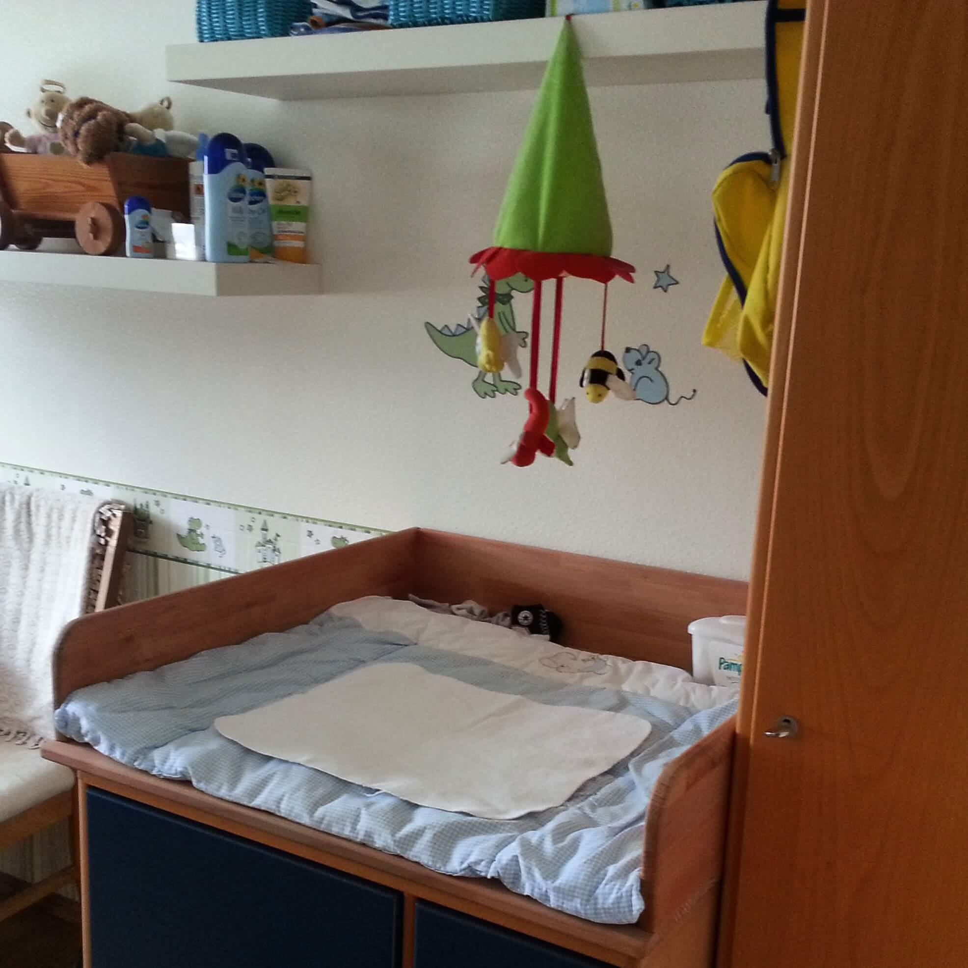 Das kleine kinderzimmer der zwillinge kerstin und das chaos - Jugendzimmer zwillinge ...