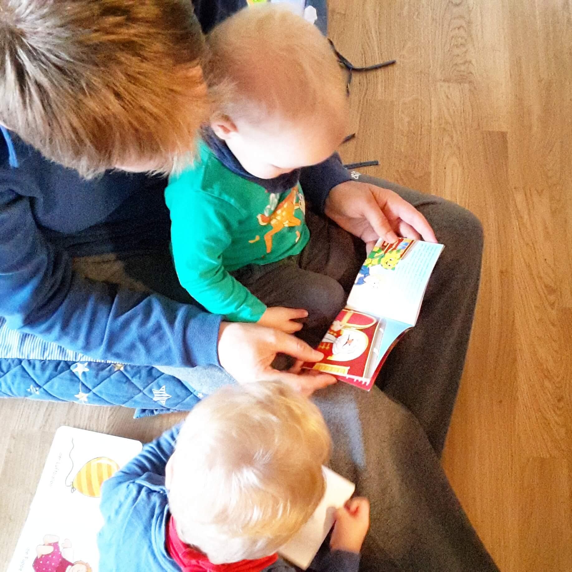 Wochenende in Bildern - Familienblog - Zwillinge