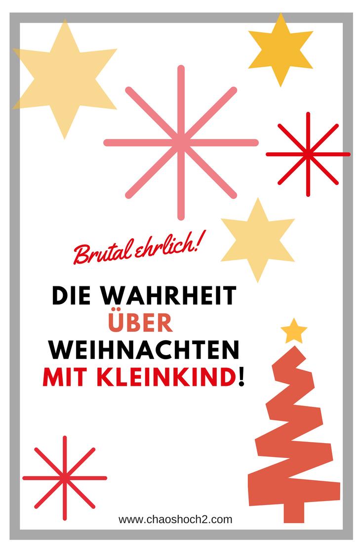 Die GANZE Wahrheit über Weihnachten mit Kleindkindern! #humor #adventmitkind #weihnachtszeit #familienleben