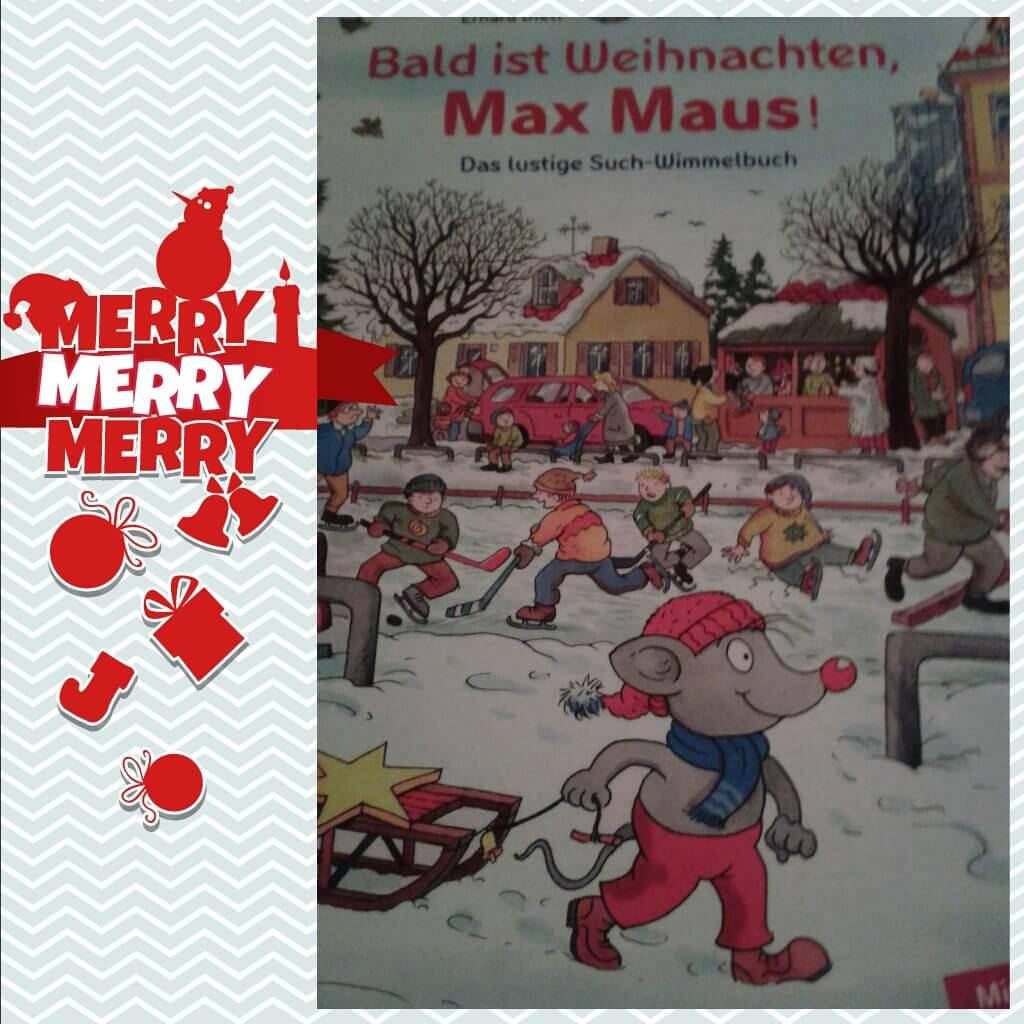 Max Maus