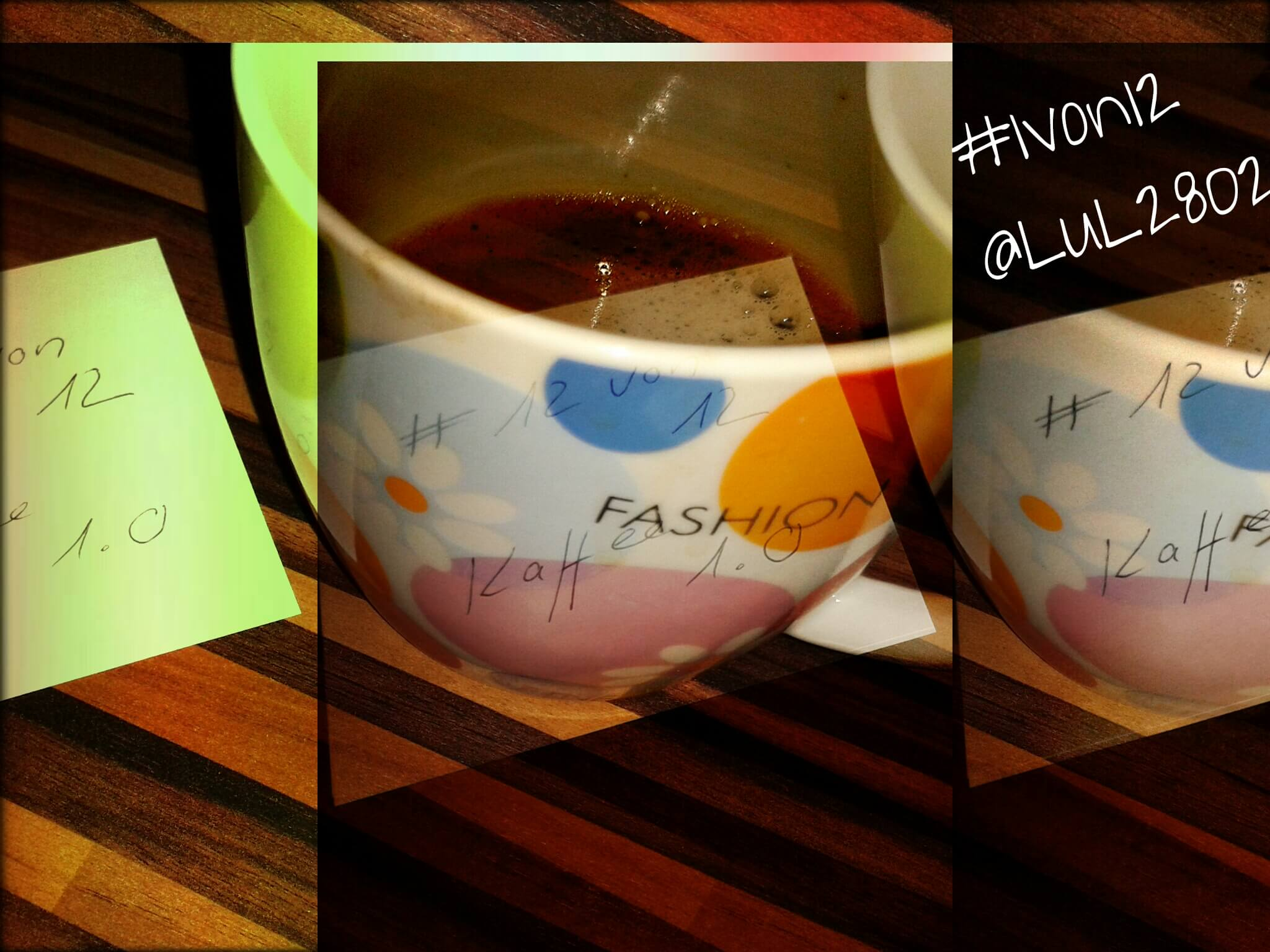 #1von12 Januar 2015