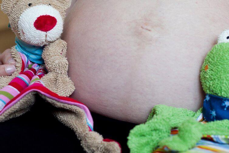 Zwillingsschwangerschaft