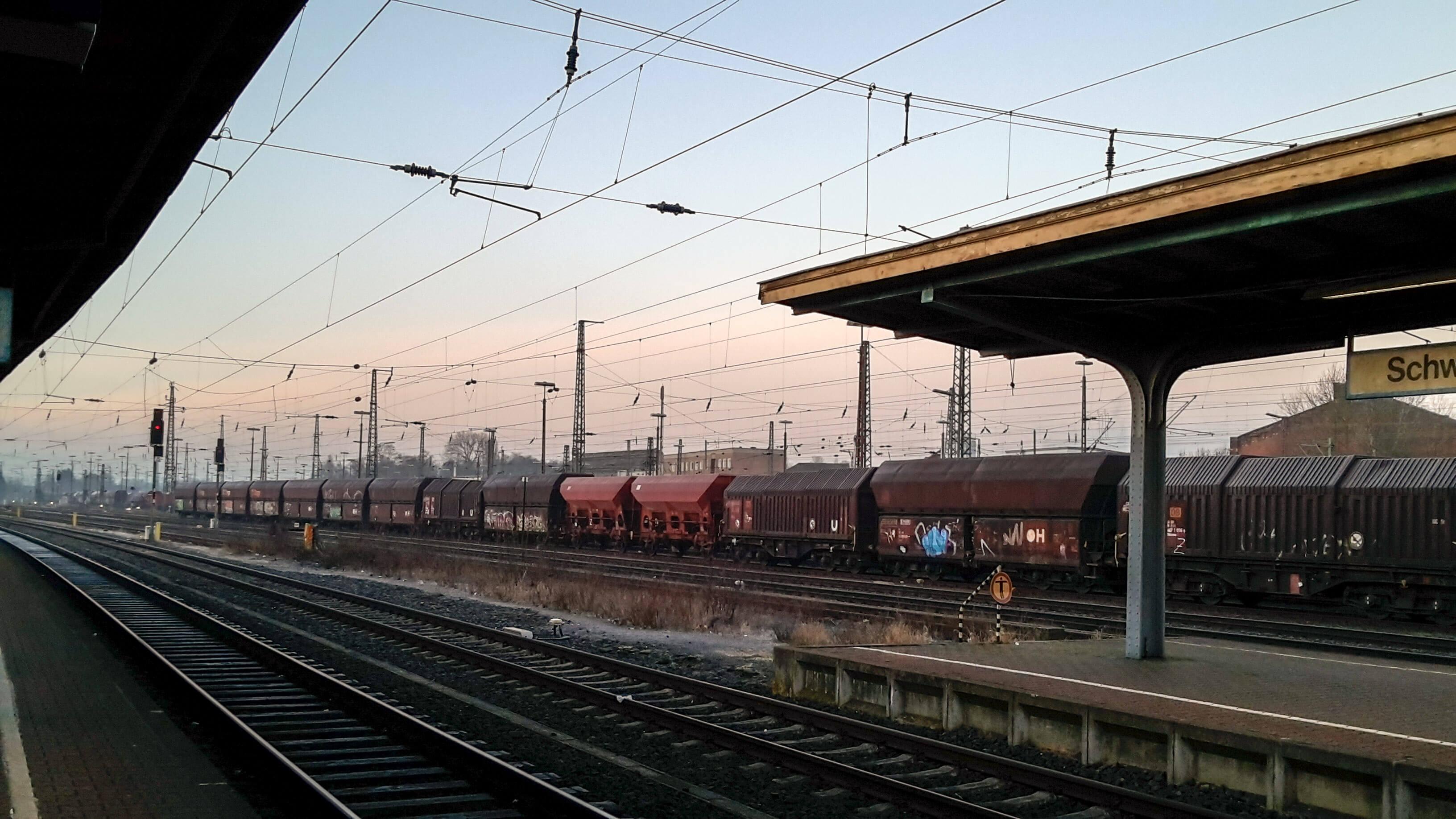 Bahnhof Schwerte