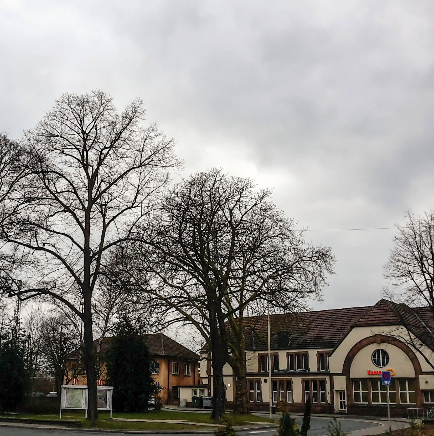 Schwerter Bahnhof