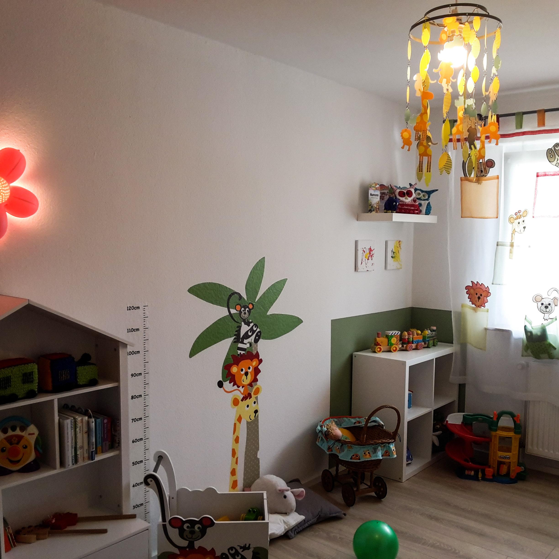 Kinderzimmer neu 2 kerstin und das chaos - Netz kinderzimmer ...
