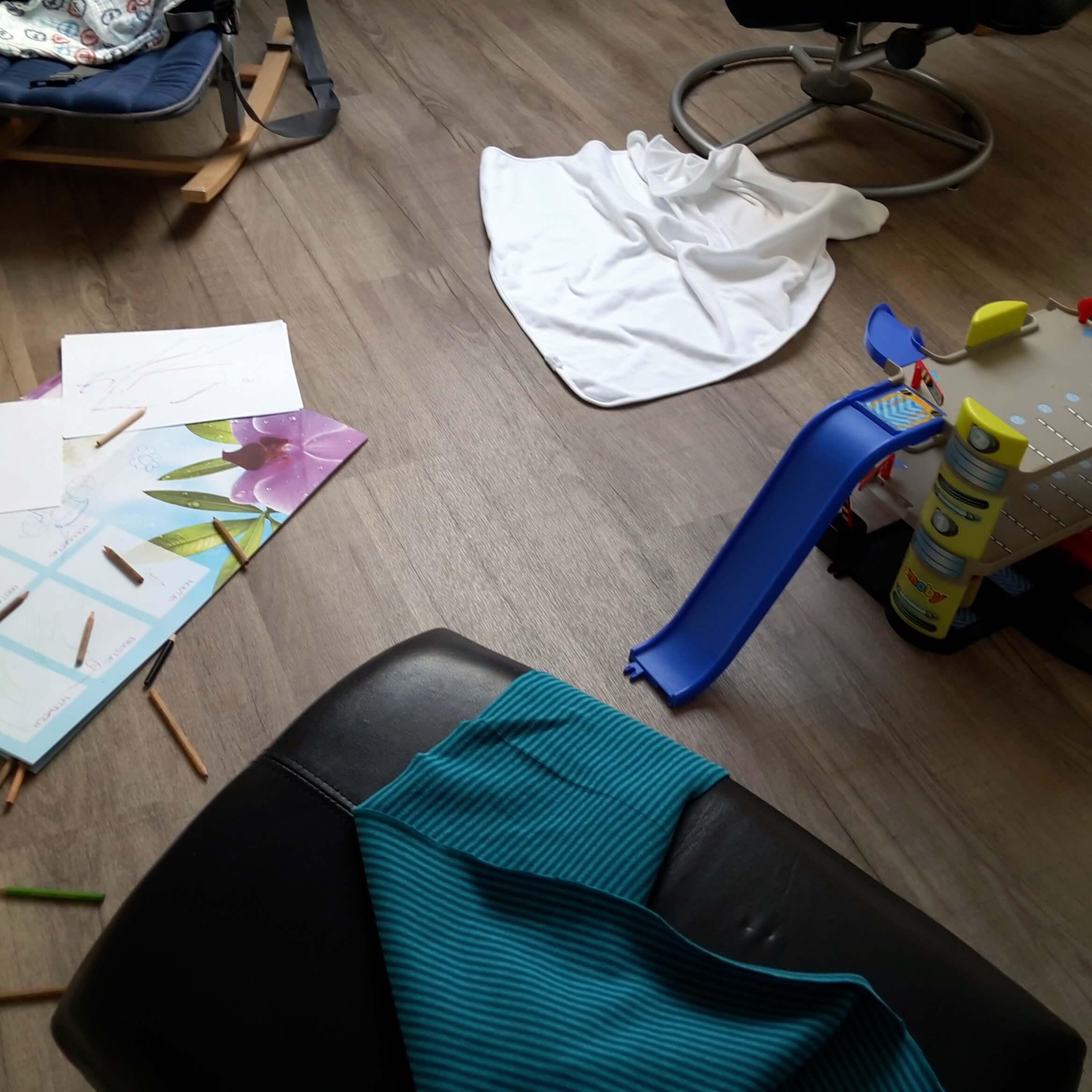 Chaos Büro