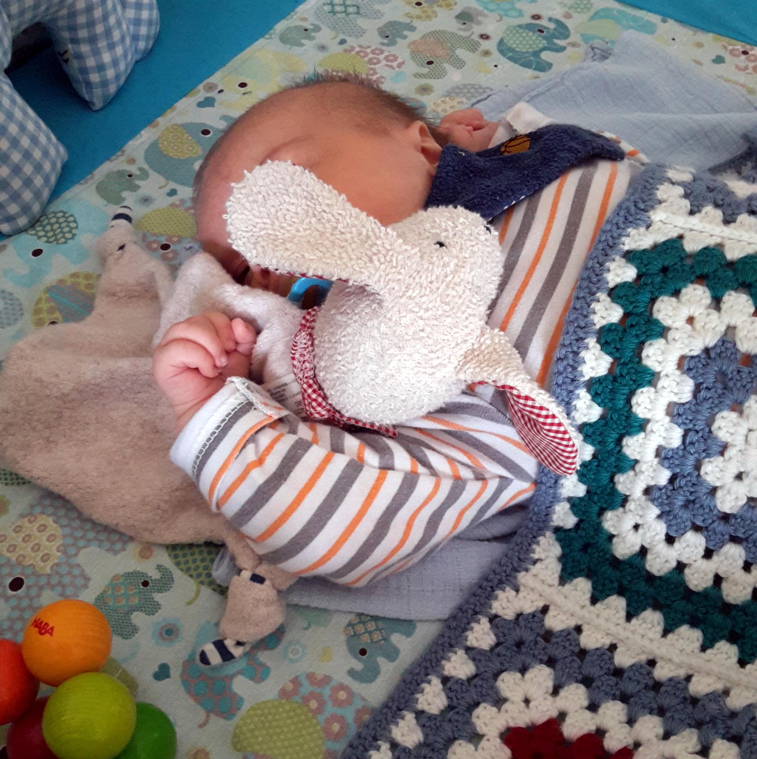 Schwiegermutter Geschlafen