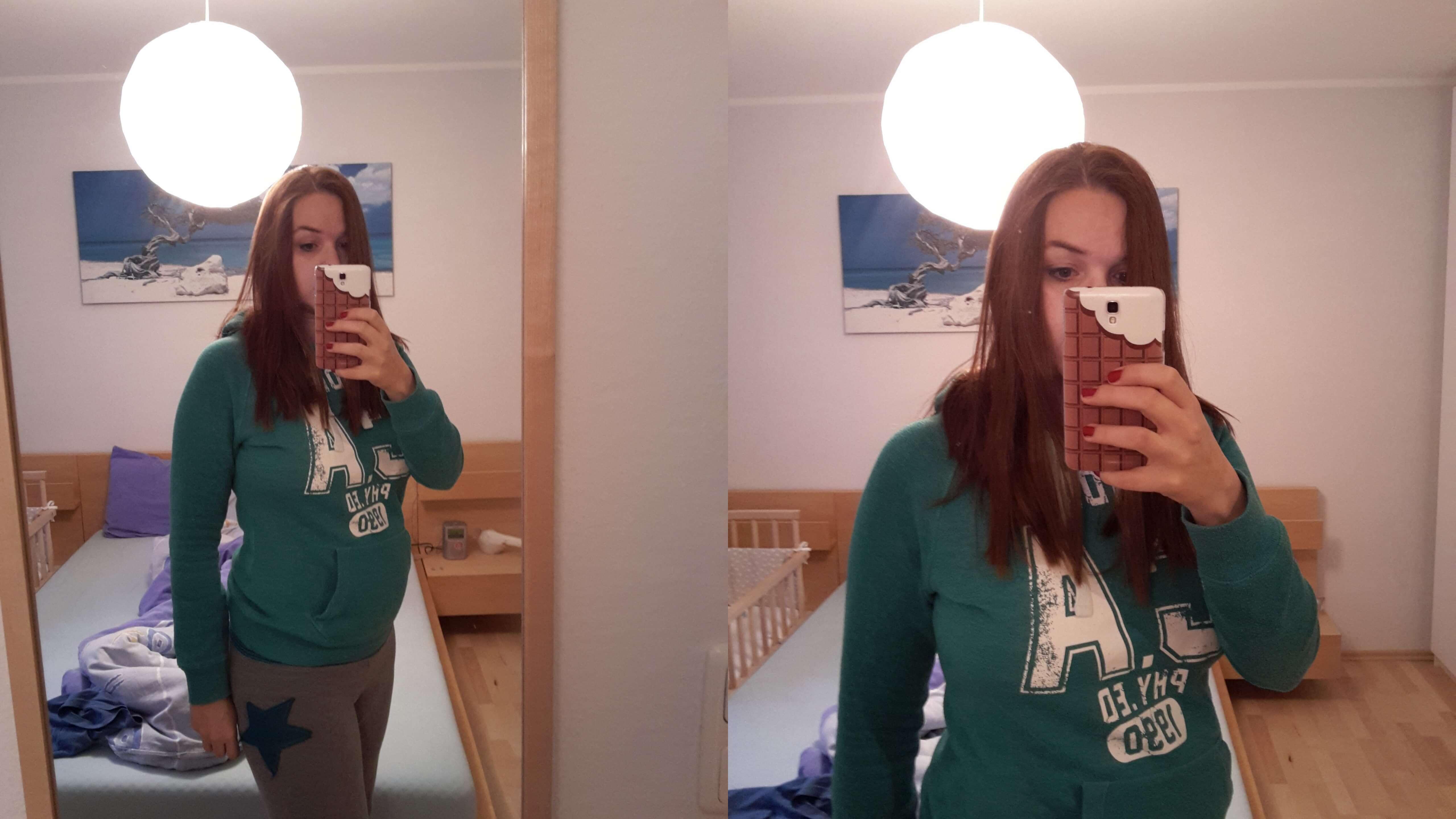Spiegel selfie nov15 kerstin und das chaos for Spiegel eines tages