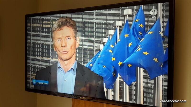Brexit Tagesschau