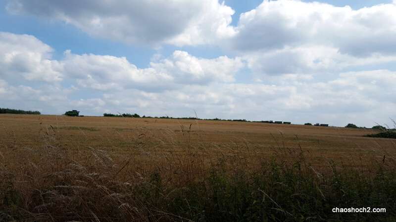 WIB 4 Landarbeit