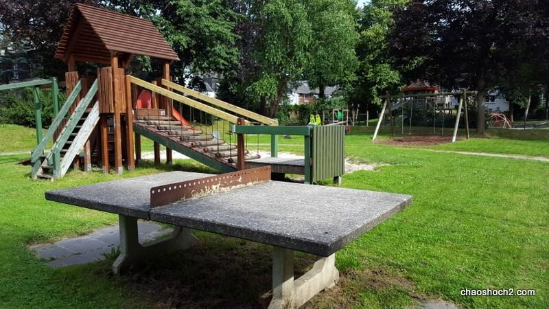 WIB 9 Spielplatz