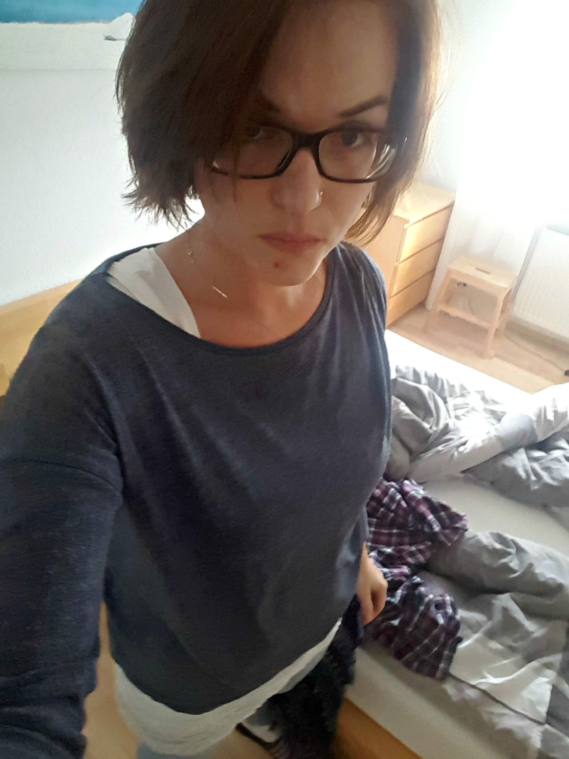 selfie-mit-lungenentzundung