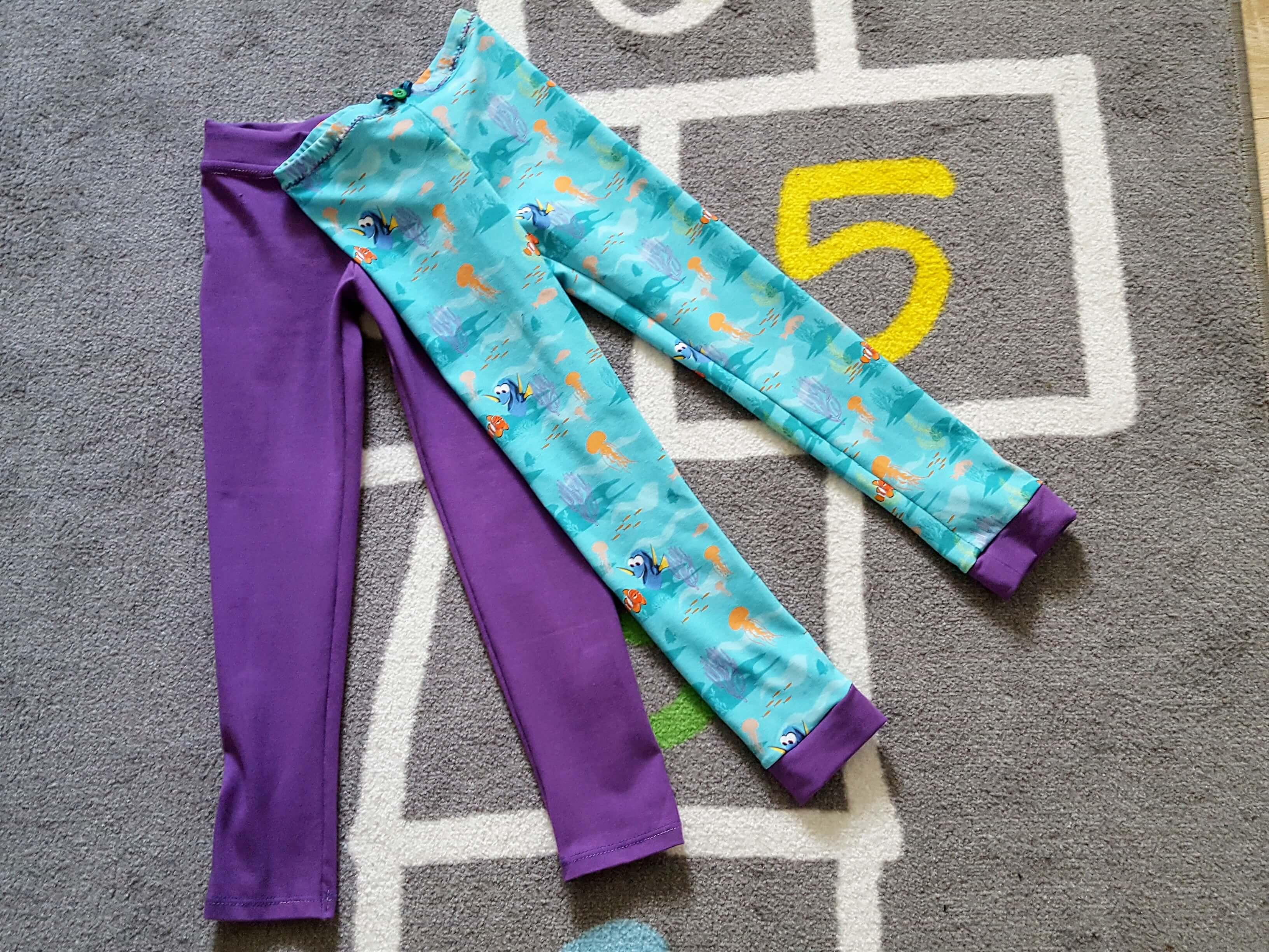 zwei-leggins_kinderkleidung-nähen_chaoshoch2
