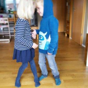 Die gleiche Kindergartengruppe für Zwillinge? | Kerstin und das Chaos
