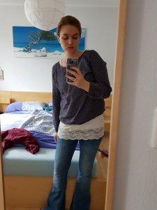 Spiegelselfie Kerstin