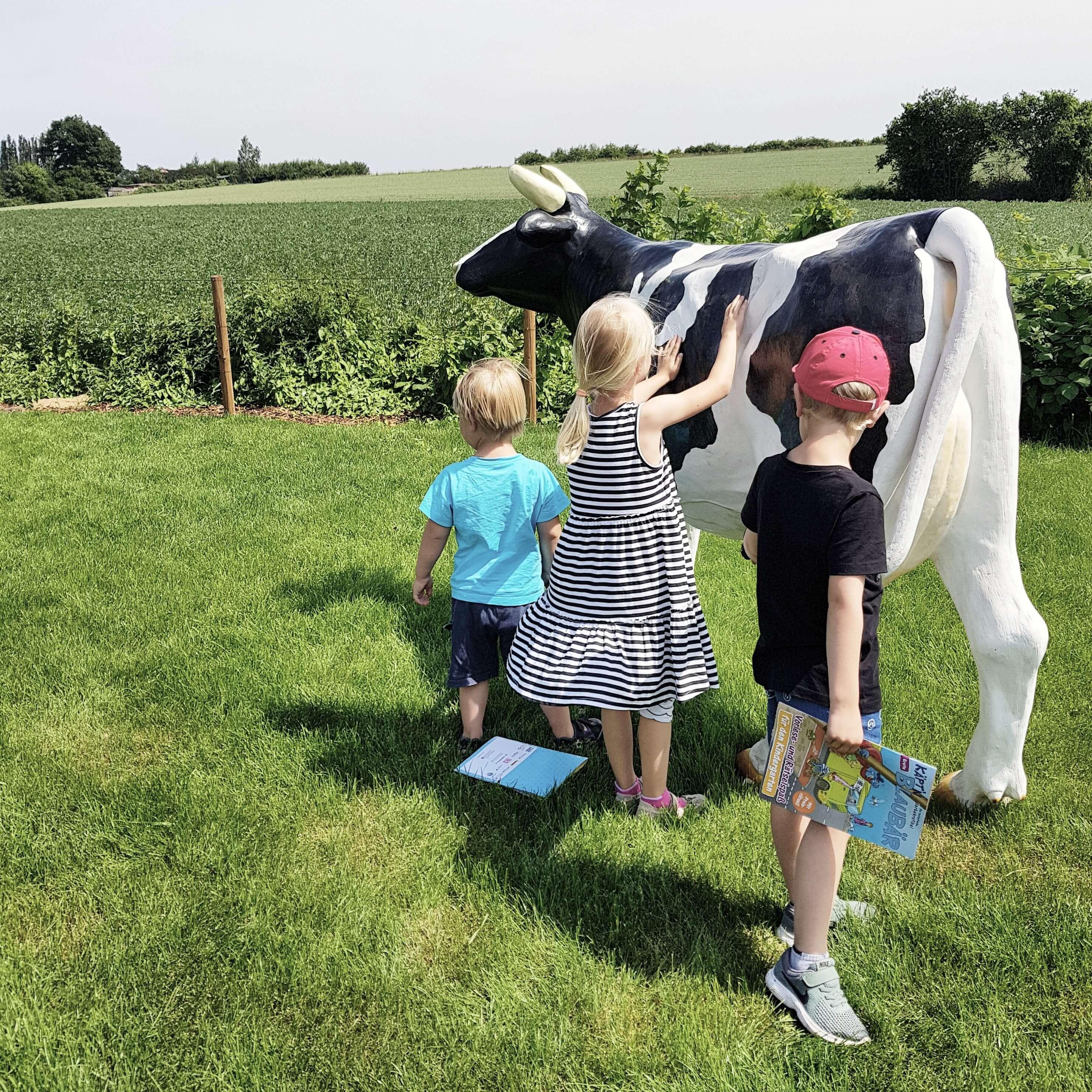 idyllisches Familienleben auf Mamablogs