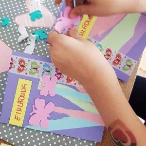 Einladung zum Kindergeburtstag selbst gestalten